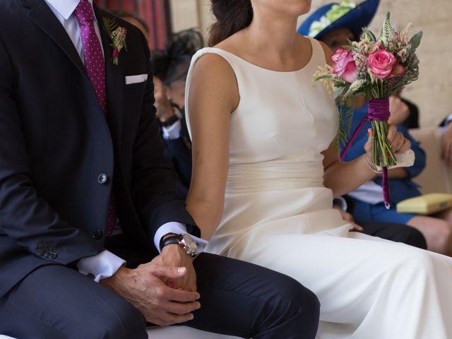 La boda de Andoni y Paula en Elciego, Álava 63