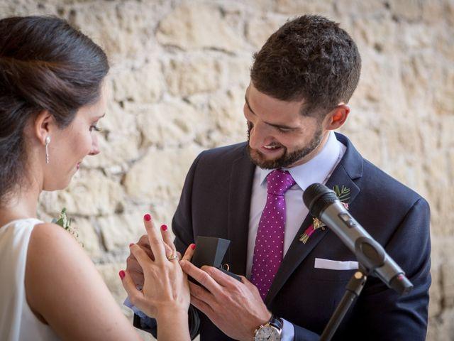 La boda de Andoni y Paula en Elciego, Álava 65