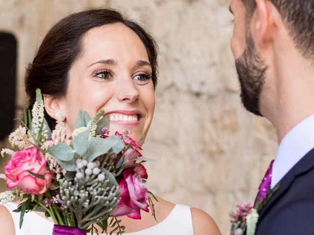 La boda de Andoni y Paula en Elciego, Álava 67