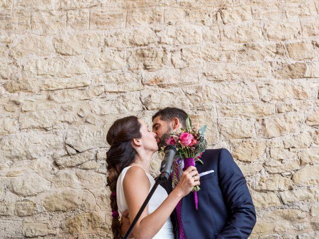 La boda de Andoni y Paula en Elciego, Álava 68