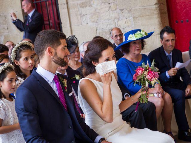 La boda de Andoni y Paula en Elciego, Álava 69