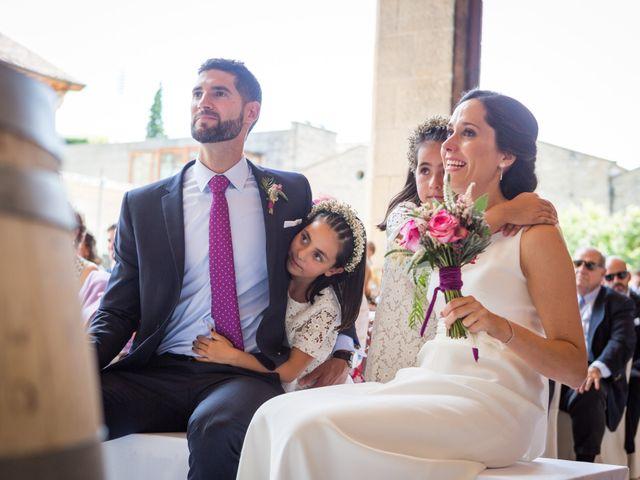 La boda de Andoni y Paula en Elciego, Álava 71