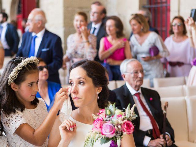 La boda de Andoni y Paula en Elciego, Álava 73
