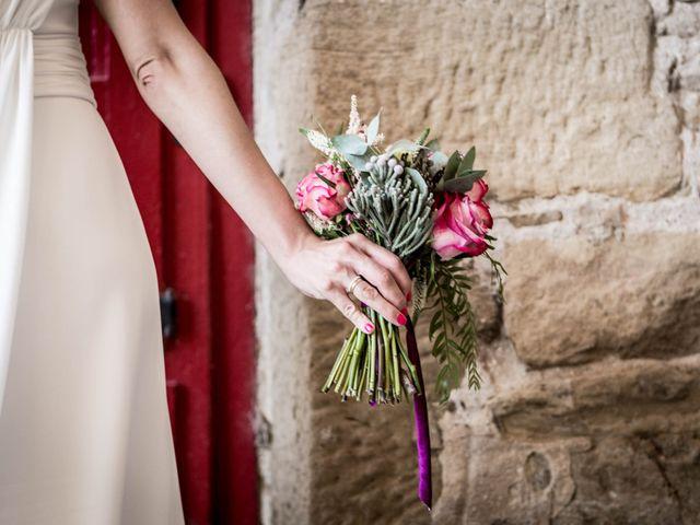 La boda de Andoni y Paula en Elciego, Álava 81