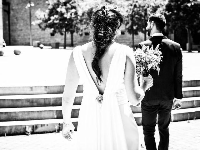 La boda de Andoni y Paula en Elciego, Álava 87