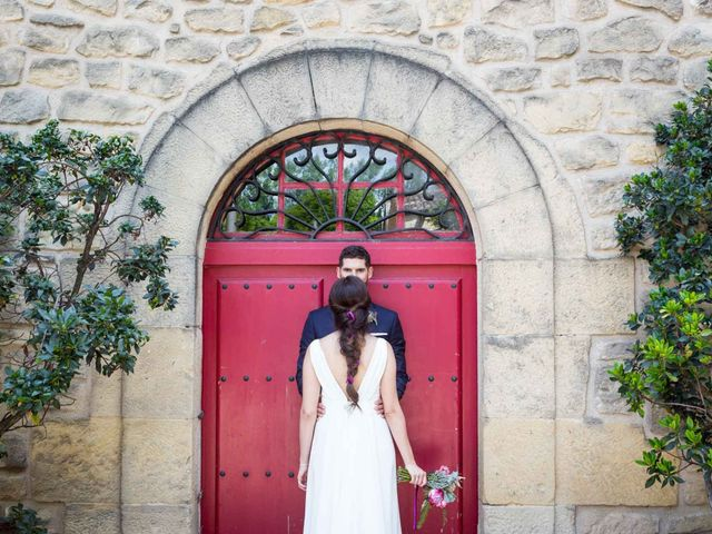 La boda de Andoni y Paula en Elciego, Álava 89