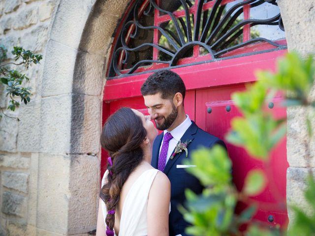 La boda de Andoni y Paula en Elciego, Álava 91