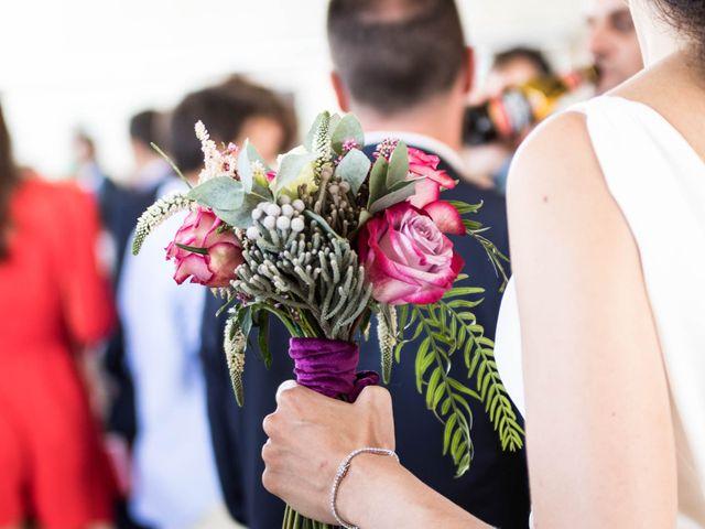 La boda de Andoni y Paula en Elciego, Álava 104