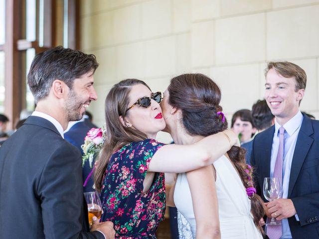 La boda de Andoni y Paula en Elciego, Álava 107