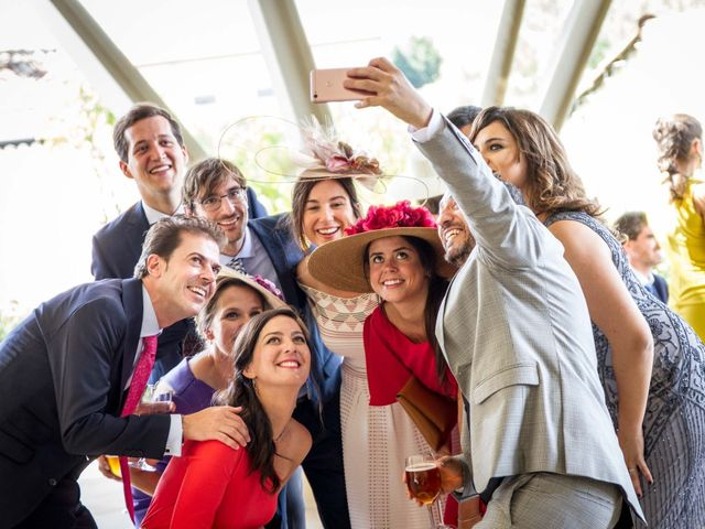 La boda de Andoni y Paula en Elciego, Álava 108
