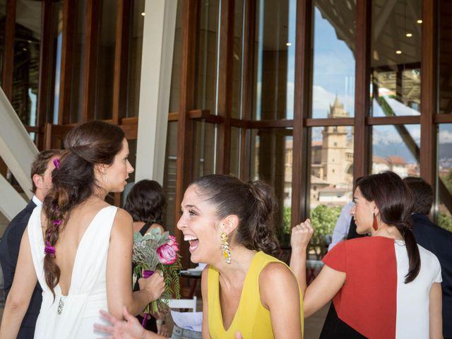La boda de Andoni y Paula en Elciego, Álava 112