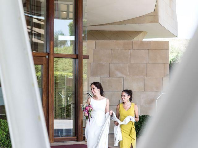 La boda de Andoni y Paula en Elciego, Álava 114