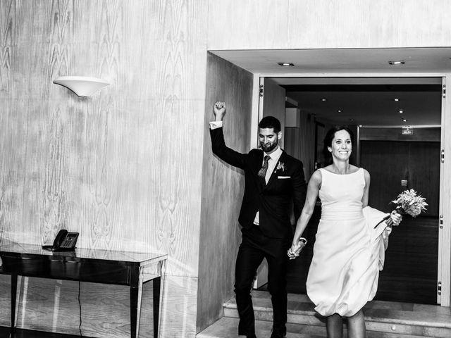 La boda de Andoni y Paula en Elciego, Álava 119