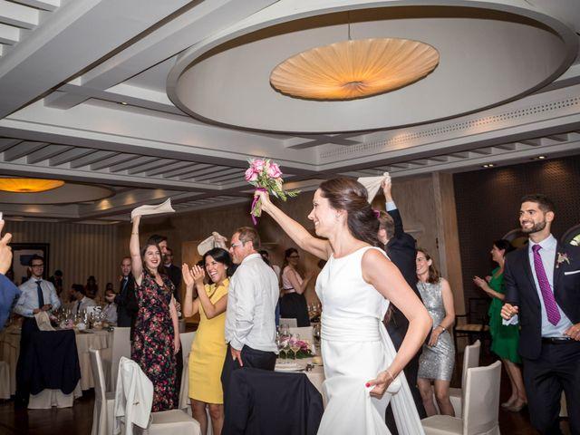 La boda de Andoni y Paula en Elciego, Álava 120