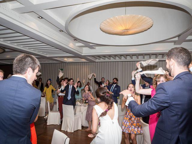 La boda de Andoni y Paula en Elciego, Álava 121