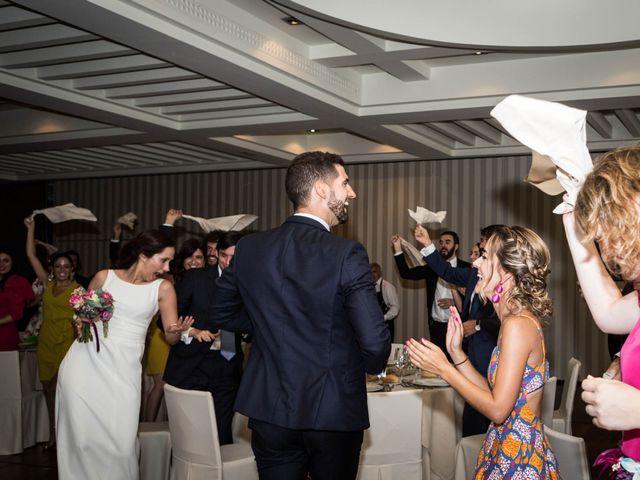 La boda de Andoni y Paula en Elciego, Álava 122