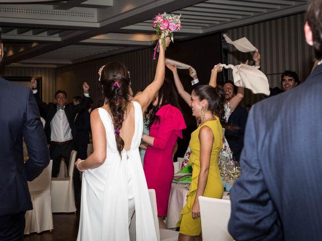 La boda de Andoni y Paula en Elciego, Álava 123
