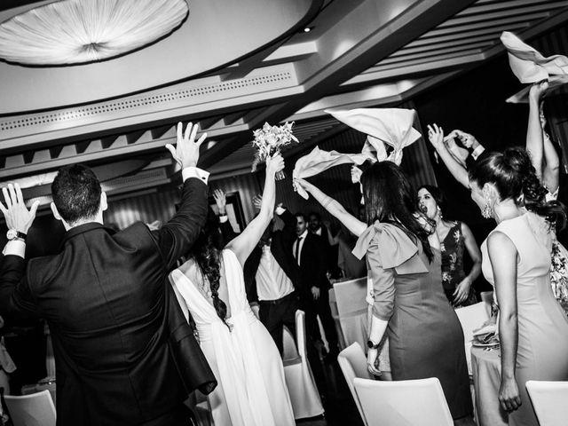 La boda de Andoni y Paula en Elciego, Álava 124
