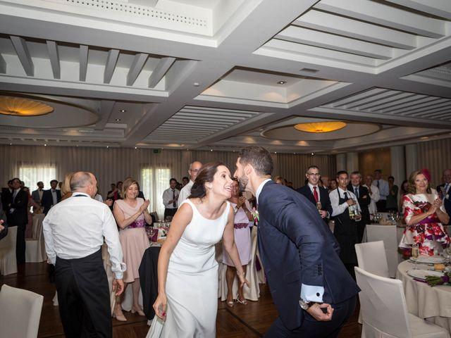 La boda de Andoni y Paula en Elciego, Álava 126