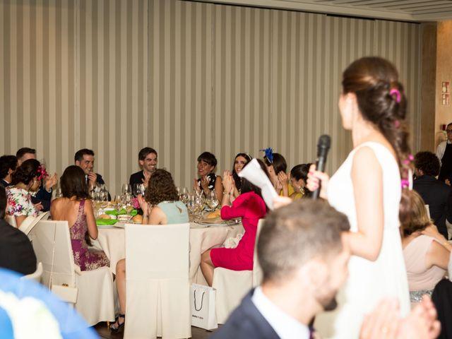 La boda de Andoni y Paula en Elciego, Álava 128