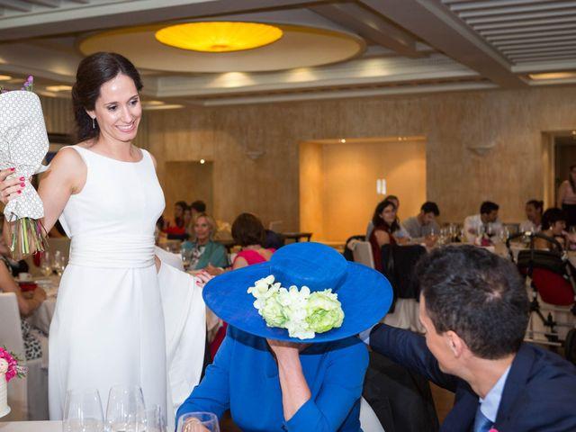 La boda de Andoni y Paula en Elciego, Álava 133
