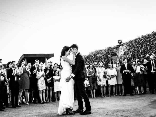 La boda de Andoni y Paula en Elciego, Álava 136