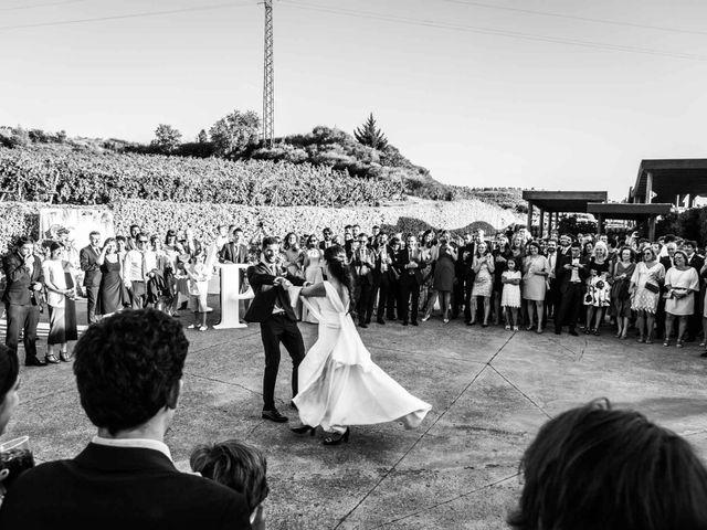 La boda de Andoni y Paula en Elciego, Álava 139