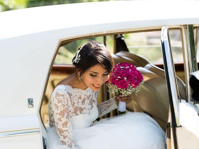 La boda de Teddy y Diana en Petrer, Alicante 22