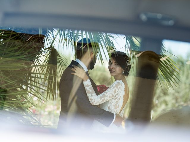 La boda de Teddy y Diana en Petrer, Alicante 25