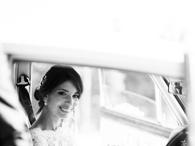 La boda de Teddy y Diana en Petrer, Alicante 26