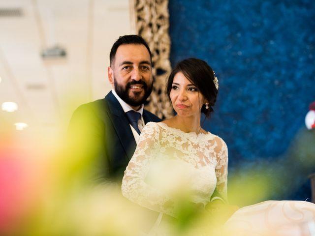 La boda de Teddy y Diana en Petrer, Alicante 28