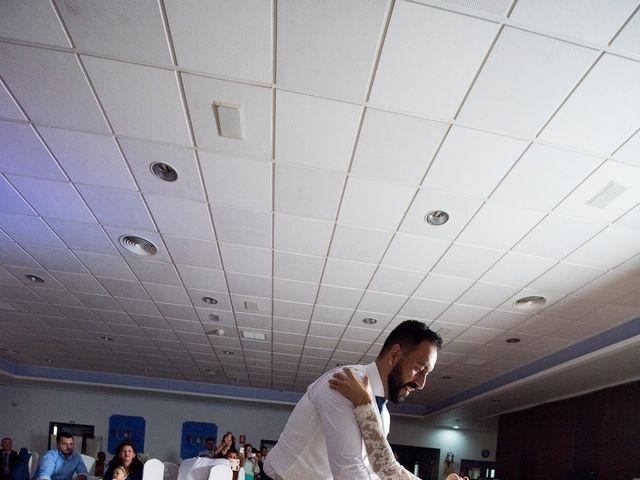 La boda de Teddy y Diana en Petrer, Alicante 30