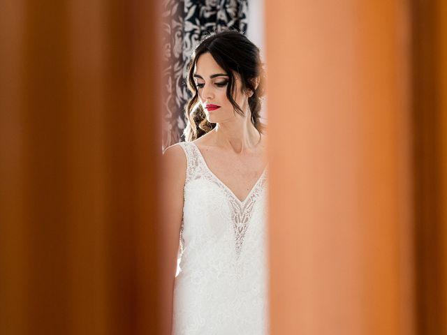 La boda de Gonzalo y Lola en Granada, Granada 7