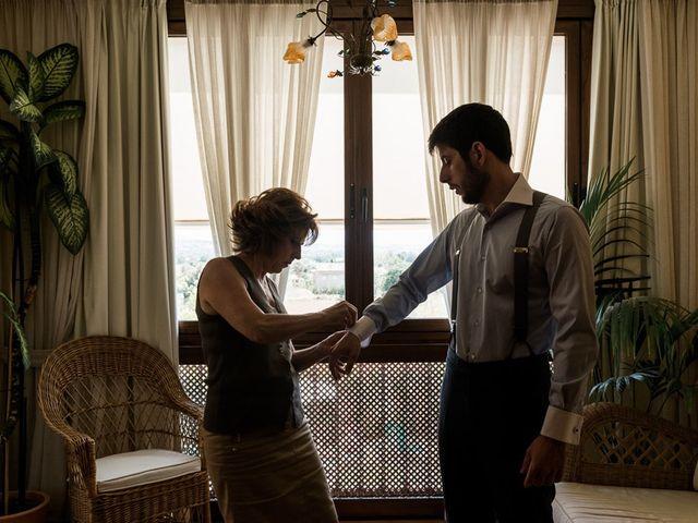 La boda de Gonzalo y Lola en Granada, Granada 13