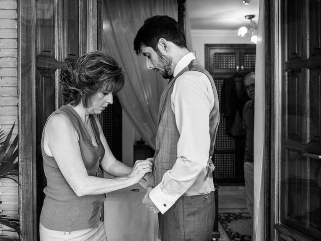 La boda de Gonzalo y Lola en Granada, Granada 14