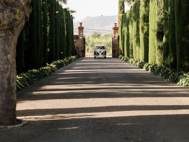 La boda de Gonzalo y Lola en Granada, Granada 29