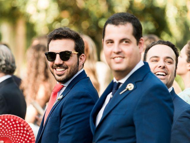 La boda de Gonzalo y Lola en Granada, Granada 31