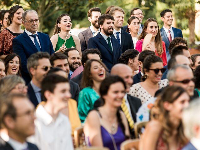 La boda de Gonzalo y Lola en Granada, Granada 35