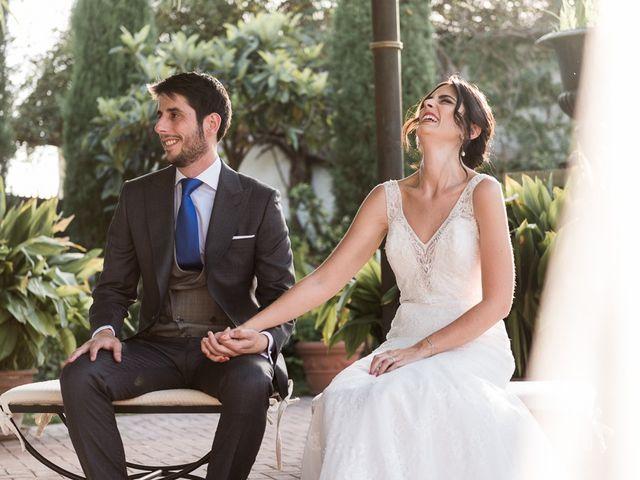 La boda de Gonzalo y Lola en Granada, Granada 38