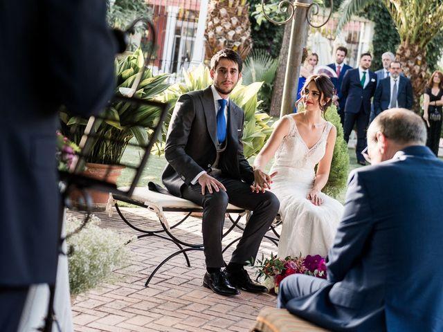 La boda de Gonzalo y Lola en Granada, Granada 39