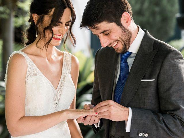 La boda de Gonzalo y Lola en Granada, Granada 1