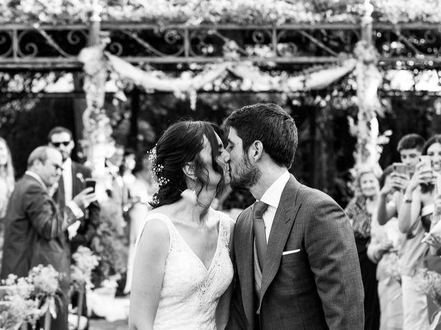 La boda de Gonzalo y Lola en Granada, Granada 40