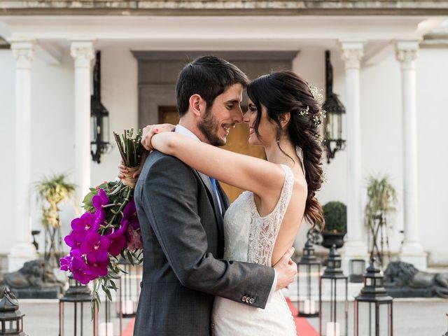 La boda de Gonzalo y Lola en Granada, Granada 41