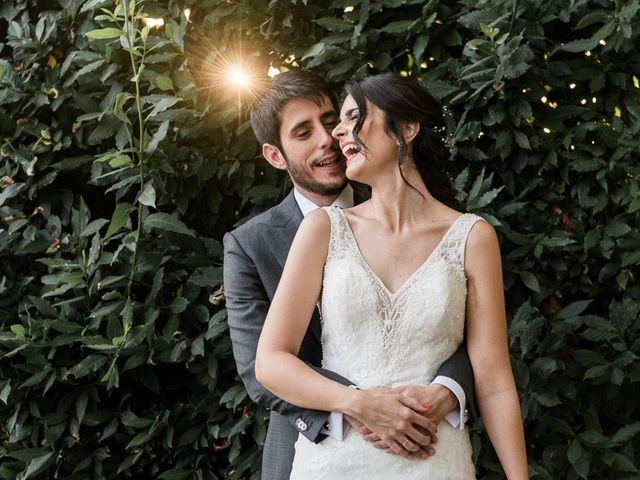 La boda de Gonzalo y Lola en Granada, Granada 45