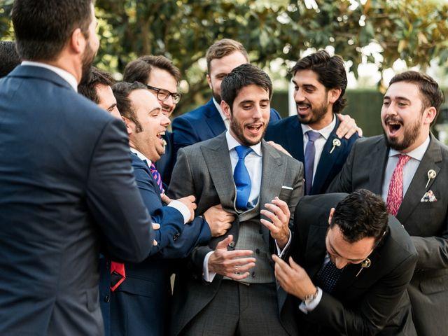 La boda de Gonzalo y Lola en Granada, Granada 47