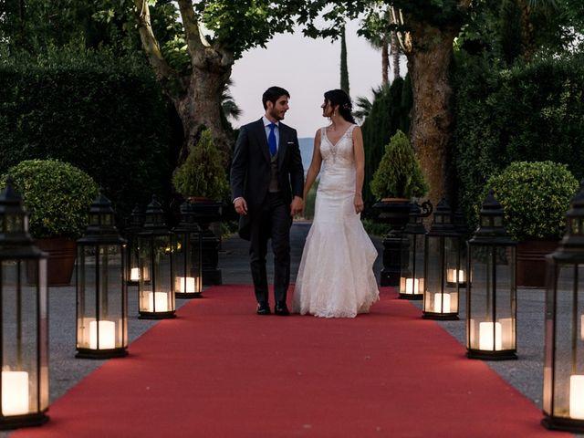 La boda de Gonzalo y Lola en Granada, Granada 50