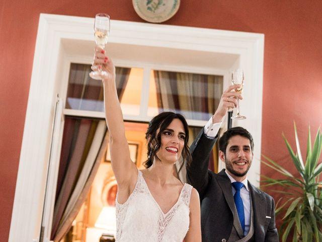 La boda de Gonzalo y Lola en Granada, Granada 52