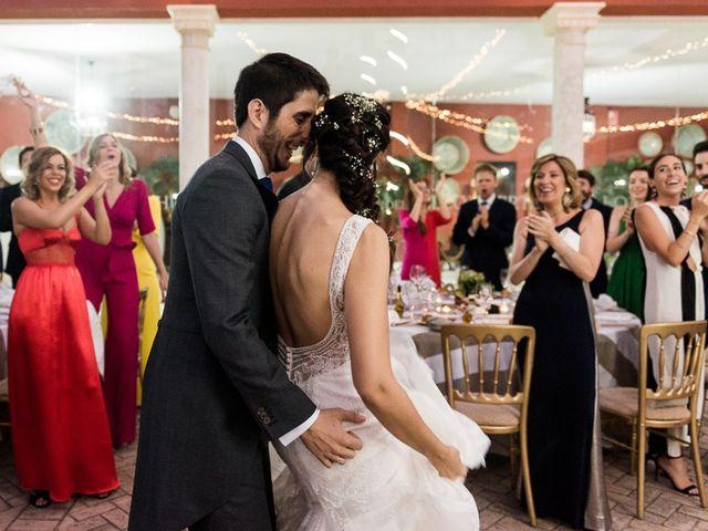 La boda de Gonzalo y Lola en Granada, Granada 54