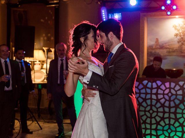 La boda de Gonzalo y Lola en Granada, Granada 57