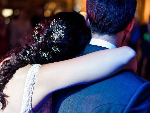 La boda de Gonzalo y Lola en Granada, Granada 58